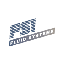 FSI Fluid Systems vector