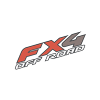 FX4 Off Road vector