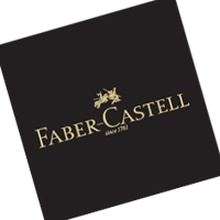Faber-Castell 12 vector