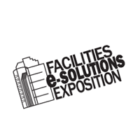 Facilities e-solutions exposition vector