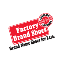 factory brand shoes logo name factory brand shoes format eps views 157