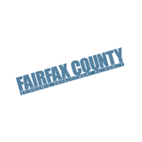 Fairfax County vector