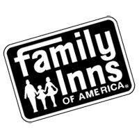 Family Inns vector