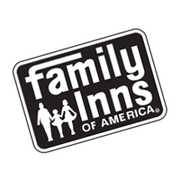 Family Inns of America vector