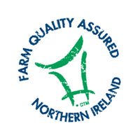 Farm Quality Assured Northern Ireland vector