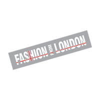 Fashion From London vector