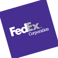 FedEx Corporation 116 vector