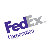 FedEx Corporation 118 vector