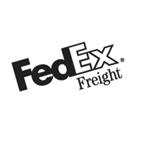 FedEx Freight 130 vector