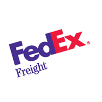 FedEx Freight 132 vector