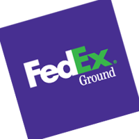 FedEx Ground 138 vector