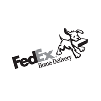 FedEx Home Delivery 139 vector
