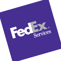 FedEx Services 144 vector