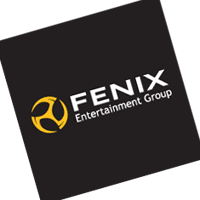 Fenix Entertainment Group vector