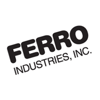 Ferro Industries vector