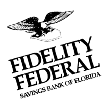 Fidelity Federal vector