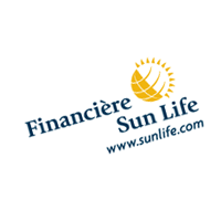Financiere Sun Life vector