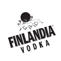 Finlandia Vodka 73 vector