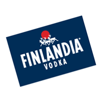 Finlandia Vodka 76 vector