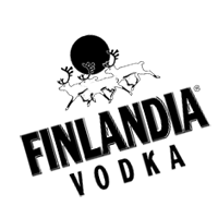 Finlandia Vodka 2 vector