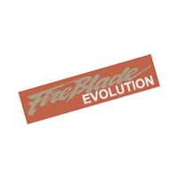Fireblade Evolution 87 vector