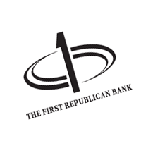 First Republic Bank 104 vector