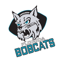 Florida Bobcats 154 vector