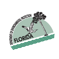 Florida Department of Environmental Protection vector