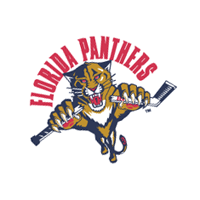 Florida Panthers 164 vector