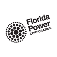 Florida Power vector