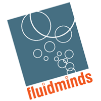 Fluidminds vector