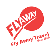 Fly Away Travel 175 vector