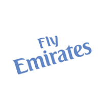 Pics For > Fly Emirates Logo Png