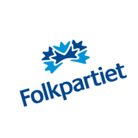 Folkpartiet vector