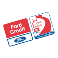 Ford Credit 55 vector