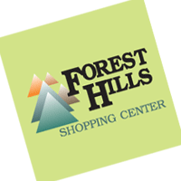 Forest Hills vector