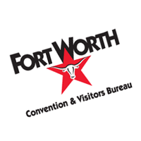 Fort Worth vector
