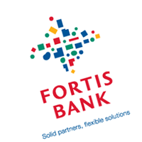 Fortis Bank 97 vector