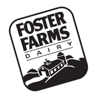 Foster Farms Dairy vector