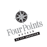 Four Points Hotels vector