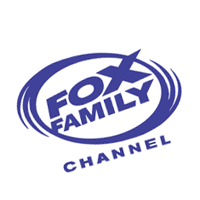 Fox Family vector