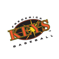 Frederick Keys 156 vector