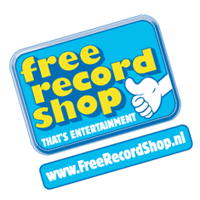 Free Record Shop 161 vector