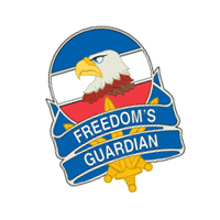 Freedom's Guardian vector