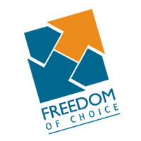 Freedom of Choice vector