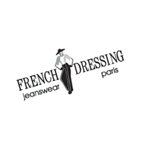 French Dressing 167 vector