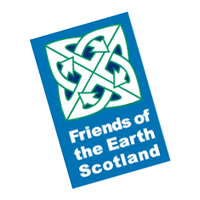 Friends of the Earth Scotland vector
