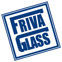 Friva Glass vector