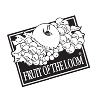 Fruit Of The Loom 202 vector