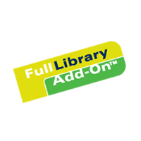 Full Library Add-On vector